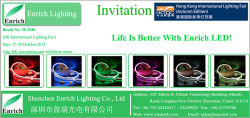 2015 HongKong International Lighting Fair