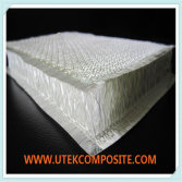 3D Glassfiber Fabric Successfully Used in Double Wall Oil Tank