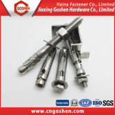 Stainless steel Anchor bolt M6-M24