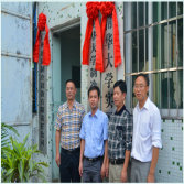 South China College Professor Visit Guide