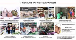 7 Reasons to visit Evergreen