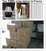 The 15th order was delivered to France---3000W power inverter with digital display