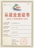 Certified Enterprise Certificate