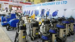 india cleaning exhibition in2016
