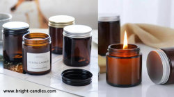 2021 most popular color jar candle