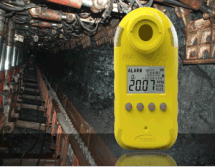 JLH100 Single Gas Monitor for Chlorine Gas