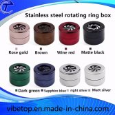 jewelry ring box colorful