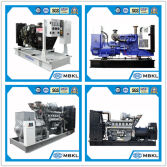 MBKL POWERED by PERKINS SERIES GENSET