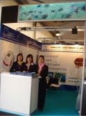Please visit our booth number 35C/C2 in Bologna Cosmoprof from April 16-19,2010
