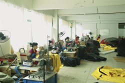Xiaofeixia Sewing Workshop
