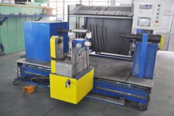 OFT Manufacturing Equipment 2