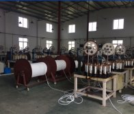 Hose Production Line