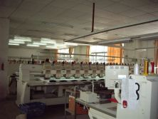 Embroidery shop 1