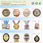 Hight Quality Customized Logo Metal Coin