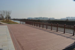 Taizhou Lingang economic zone project