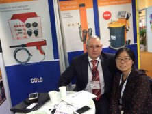 3rd Paint Expo Eurasia Industrial Coating Technologies Exhibition