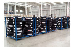 Tire Stacking Racking