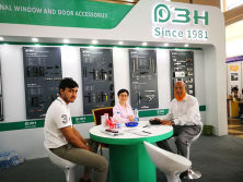 2019 Bangladesh door and window exhibition
