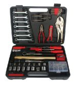148PCS Swiss Kraft Tool Set, Power Tool Set with Socket Tools Set