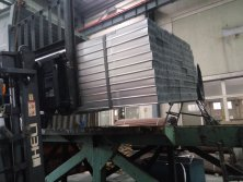 Metal Profiles Loading1
