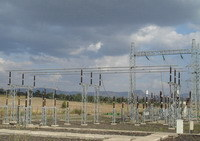 design,supply ,testing and Commission of 33kv /66kv/145kv /220kv substation