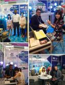 118th China Canton Fair about valued customers photo