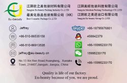 Eu-beauty Name card
