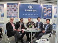 The Sino Corrugated 2011 Exhibition