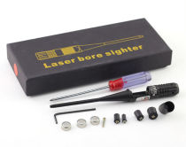 Red Dot Laser BoreSighter Bore Sighter for .22-.50 Caliber Rifles