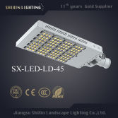 factory manufacture led module street light 250w price