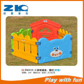children plastic fence on sell