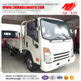 Qi Lin 4*2 3-5Ton small light truck with right hand drice hot sale