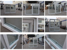 Aluminum Awning Window and Doors for Sydney,Australia