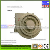LXL-Z Two-Phase Flow Paper Pulp Pump