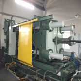 LiTuo Metal Die Casting Machine