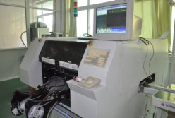 High-Speed Chip Mounter