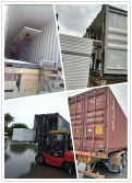 EPS Sandwich Panel Export Standard Package