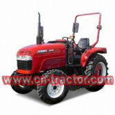 EEC approved Jinma tractor