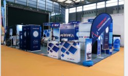 Shanghai Appexpo exhibition show in 2014