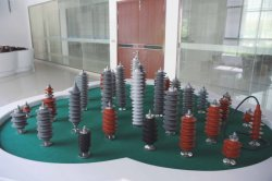 samples of arrester
