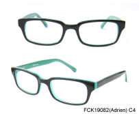 New acetate optical frame for boy 4-12 year old
