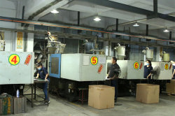 Injection machines 2