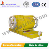 Clay Brick Machine is suitable to produce all kinds of hollow or solid brick & block, all kind of cl
