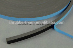 hot sale pvc foam tape for glass cushion wall are looking for distribution partner