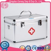 Medical First Aid Medicine Instrument Kit Box