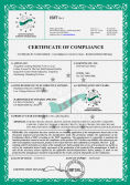 CE Certificate for CNC Lathe Machine