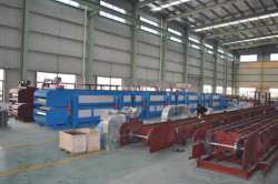 PU Machinery Facturing
