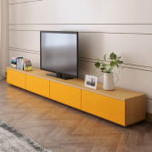 YIJIA Living Room New Model Wooden TV Cabinet
