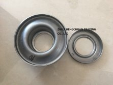 bearing housing for conveyor system