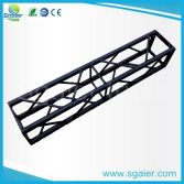 Black Oxidation Truss for decoration